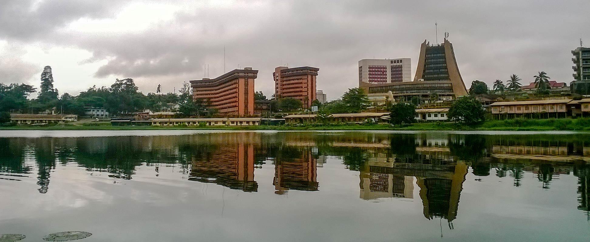 Türkiye-Kamerun İş Konseyi, Firmalara Desteğe Hazır