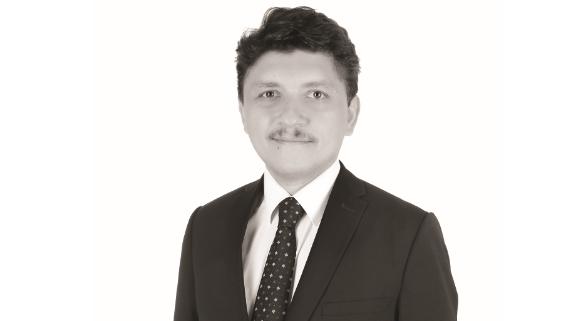 Cihangir Fikri Saatçioğlu