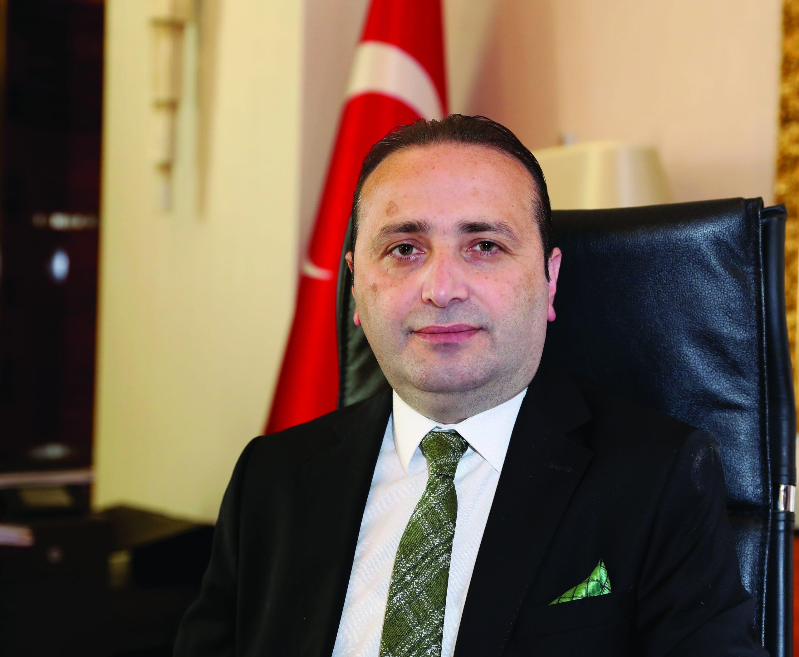 Mustafa Tuzcu